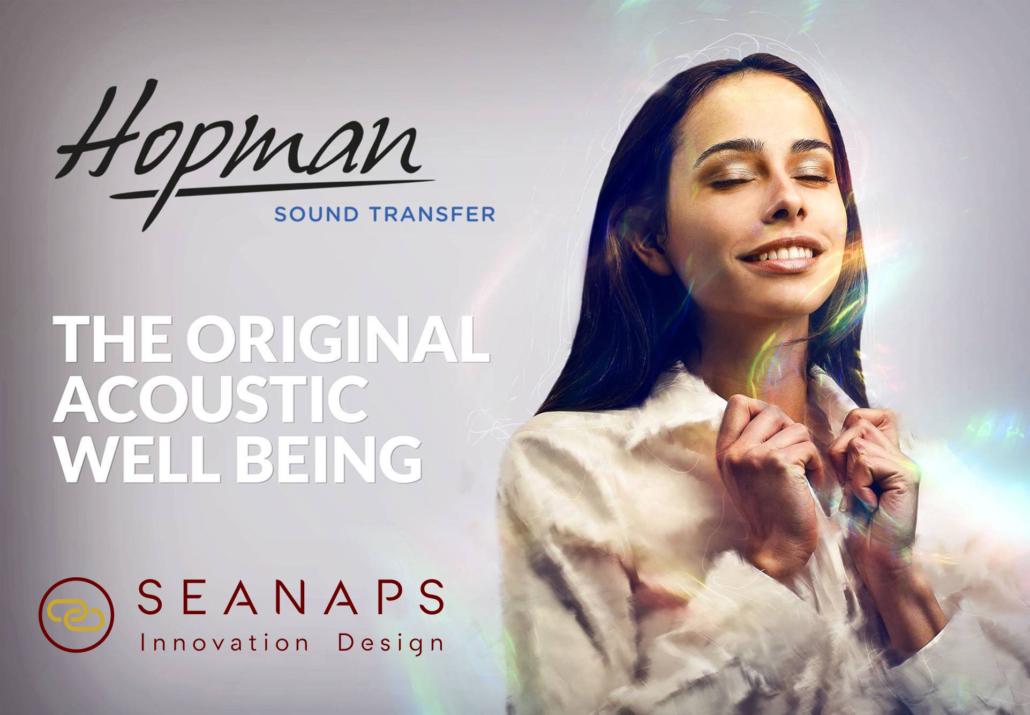 Hopman distribué par Seanaps